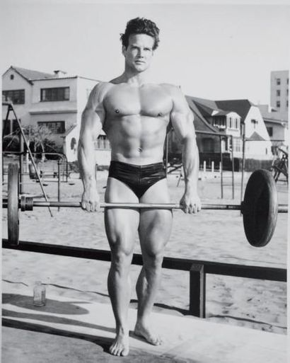 BRUCE OF LOS ANGELES (1909-1974)