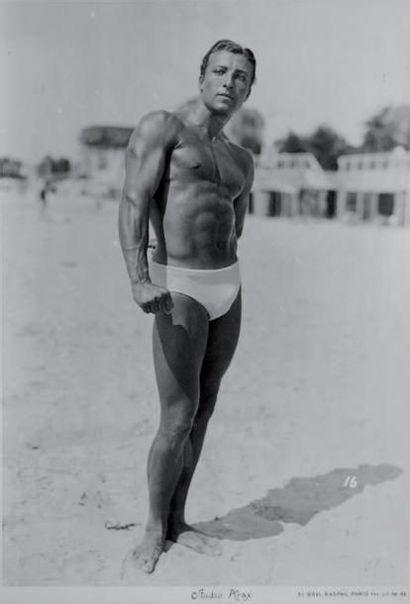 Gregor ARAX (XXème siècle)