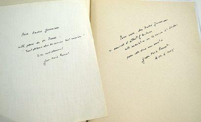 ROUART Jean-Marie [né à Neuilly-sur-Seine...