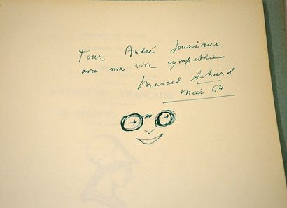 ACHARD Jean Georges [Abzac, 1871 - Paris, 1934]