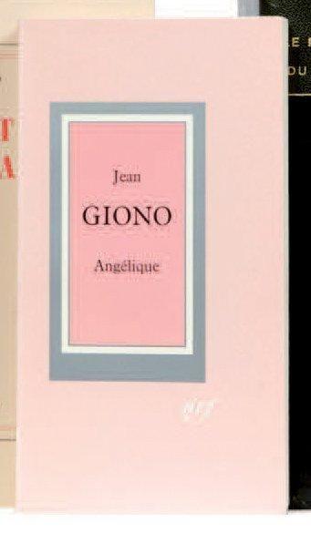 GIONO Jean