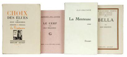 GIRAUDOUX Jean