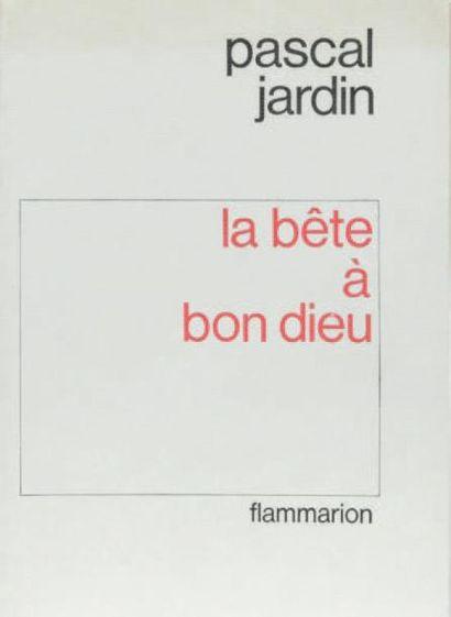 JARDIN Pascal