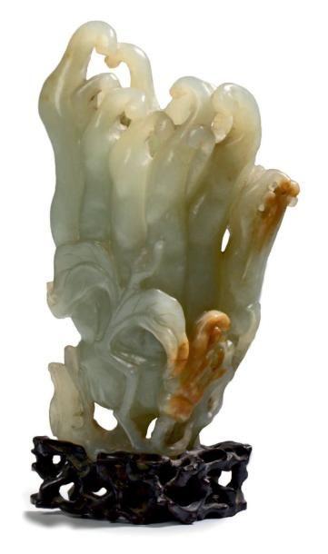 CHINE - XVIIIe / XIXe siècles