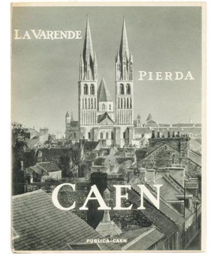 CAEN: Editions Publica Caen 1959.E.O. l'un...