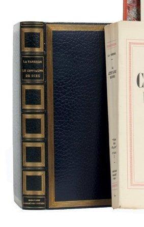 LE CENTAURE DE DIEUX: Exemplaire de l'édition...