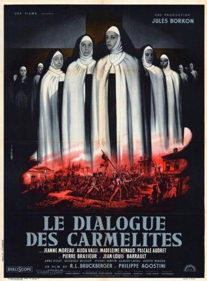DIALOGUE DES CARMELITES (le) Philippe AGOSTINI...