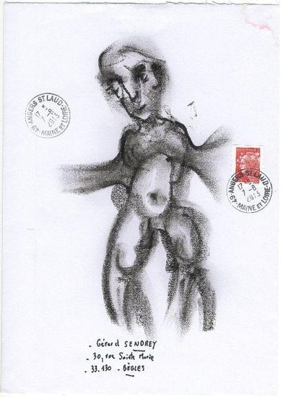 ARNEODO Alain