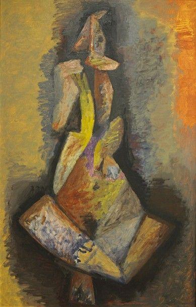 DARWICHE Sayed (né en 1949)