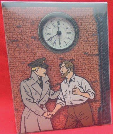 Cassettes VHS «L'intégrale Blake et Mortimer»....