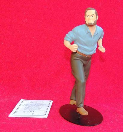 Figurine «Mortimer» par Leblon Delienne....
