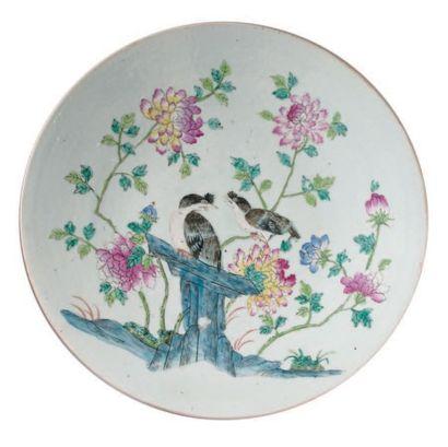 CHINE-XIXe siècle