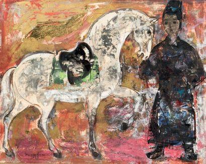 VU CAO DAM (1908-2000)