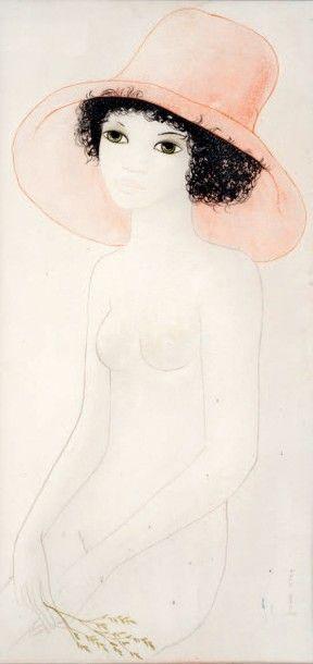 Mara Tran Long (1935-)