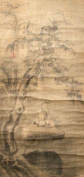 CHINE-Fin Epoque MING (1368-1644)