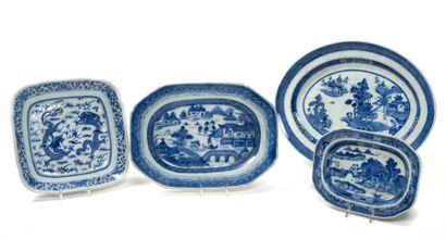 CHINE-Début XIXe siècle