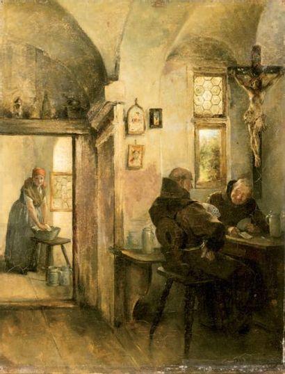 P. HENCKNER (Actif au XIXème siècle)