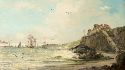 Jules Henri VÉRON-FARÉ (1851-1934)
