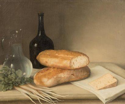 Claude Joseph FRAICHOT (Besançon 1732 - 1803)