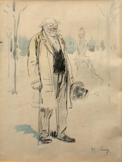 Henri SOMM (1844-1907)