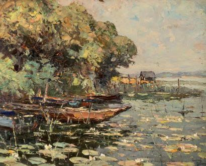 André BERONNEAU (1886/96-1973)