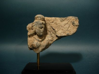 ART GRECO-BOUDDHIQUE DU GANDHARA (Ier - Vème siècle)