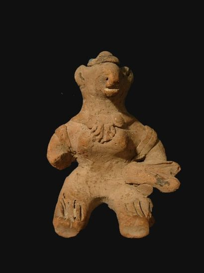 BAJAUR (Ier millénaire av. J.C.)