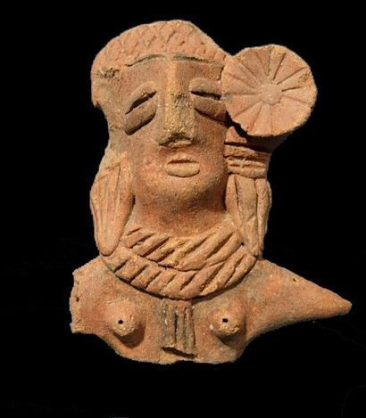 CHARSADDA (300 av. J.C.)