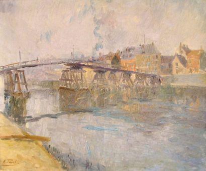 Elie Anatole PAVIL (1873-1948)
