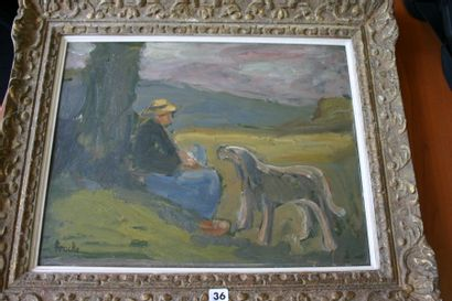 Georges BOUCHE (1874-1941)