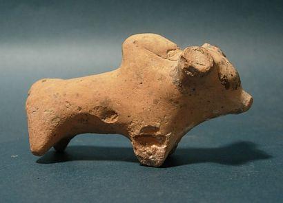 MOHENJO-DARO (2500 av. J.C.)