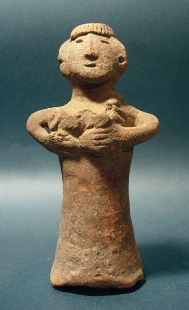 BAJAUR (1000 av. J.C.)