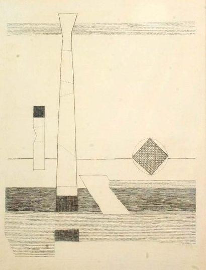 Sigismond KOLOS VARY (1899-1983)