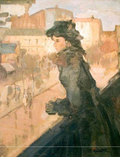 E. ROCHETTE