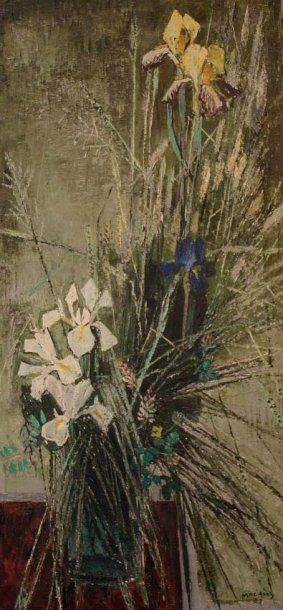 Edouard MACAVOY (1905-1991)