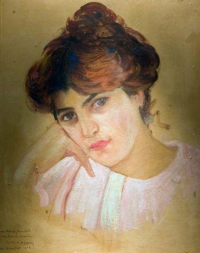 Georges MASSON (1875-1949)
