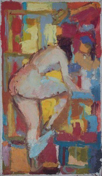 Jacques ARNAUD (1918-1990)