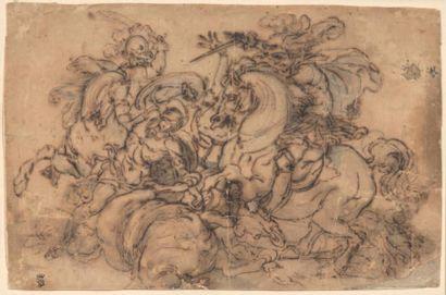 Antonio TEMPESTAS (1555-1630)