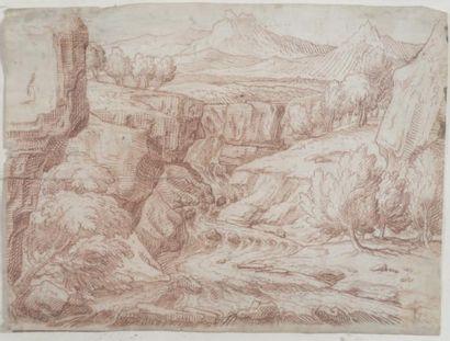 Michel CORNEILLE (1642-1708), attribué à