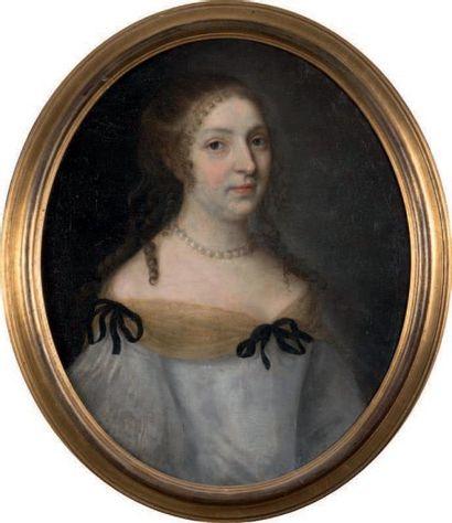 Ecole FRANCAISE, vers 1680