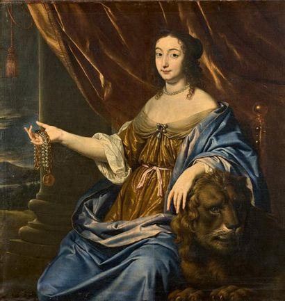 Attribué à Philippe de CHAMPAIGNE (1602-1674)