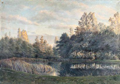 LEBON (actif au XIXe siècle)