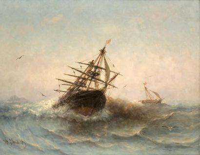 Philippe BARDET (actif au XIXe siècle)
