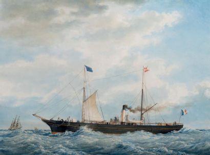 François Geoffroy ROUX (1811-1882)