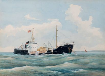 John PENDRAY (1937)