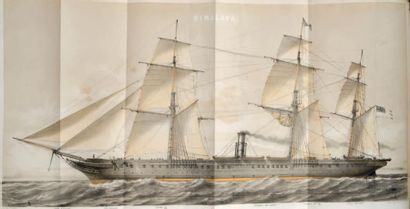 PÂRIS Amiral E.