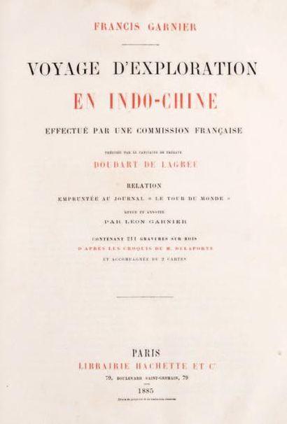 F.GARNIER