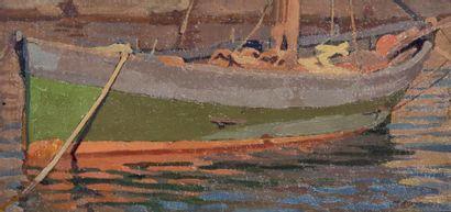 Llewelyn LLOYD (1879-1949)