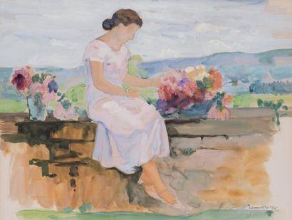 Raymond VIRAC (1892-1946)