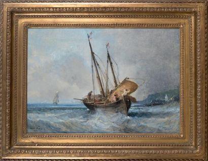 Jules NOËL (1810-1881)